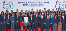 Turkey G20 Ministerial: India to raise currency devaluation concerns