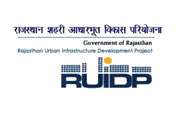 Rajasthan Urban Infrastructure Development Project (RUIDP), Government of Rajasthan