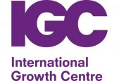 International Growth Centre (IGC) (funded by DFID)