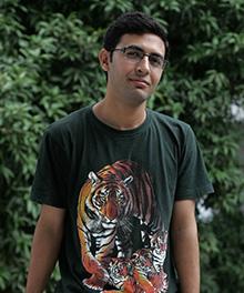 Aakash Mehrotra