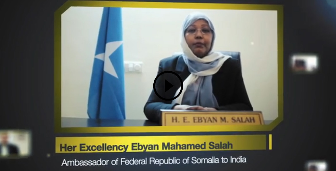 H.e.Ebyan Mahamed Salah Bold-Voice For An Inclusive Tomorrow