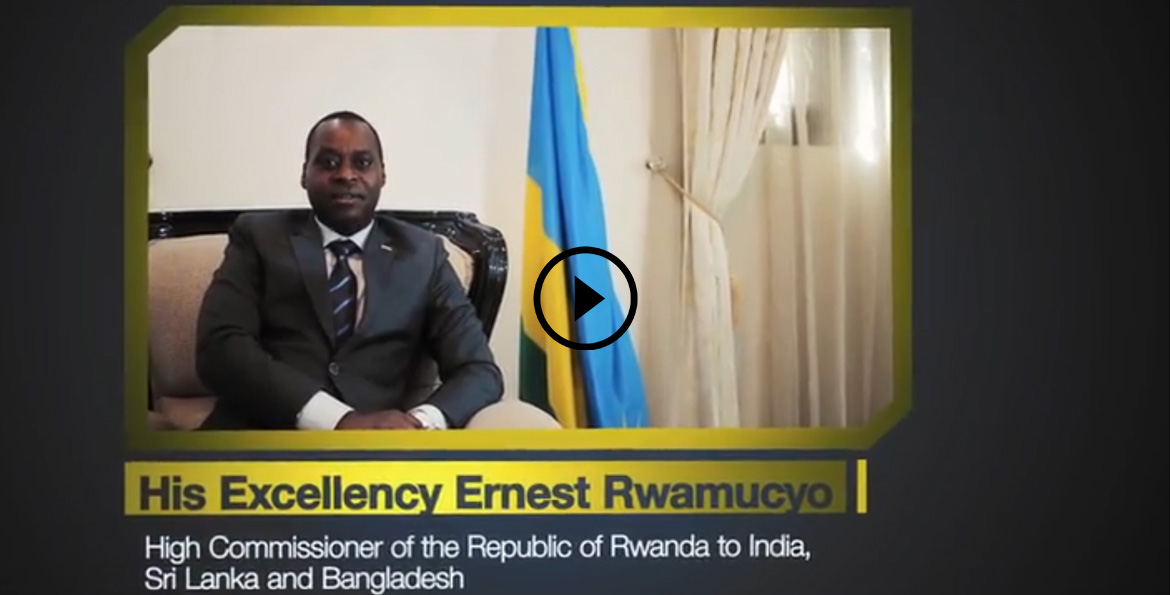 H.e.Ernest Rwamucyo-Bold-Voice For An Inclusive Tomorrow