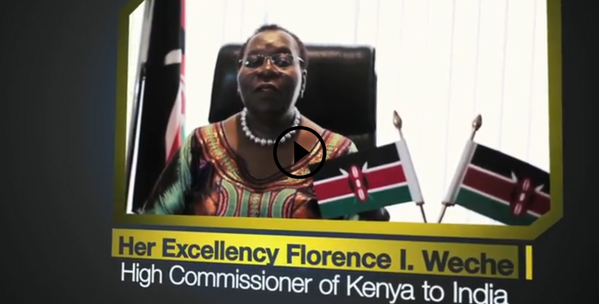 H.e.Florence I Weche Bold-Voice For An Inclusive Tomorrow