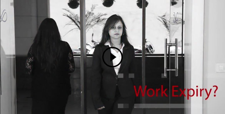 Work Expiry