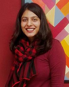 Dr.Sonam Yadav