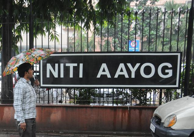 The Hindu Business Line covers IPE Global to provide consultancy services to Niti Aayog for time-bound tasks