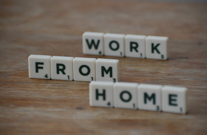 Self-Quarantining With Work From Home