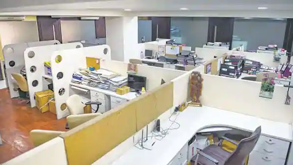 Govt issues guidelines for workplace safety as offices resume