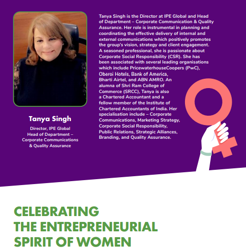 All Things Talent: Celebrating The Entrepreneurial Spirit of Women