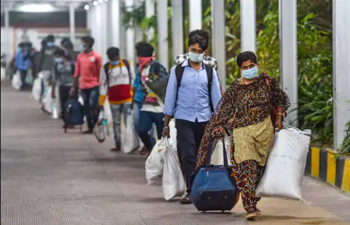 LM Singh, Project Director - PAHAL shares his views on the situation of the Migrant Workers amid Coronavirus Crisis
