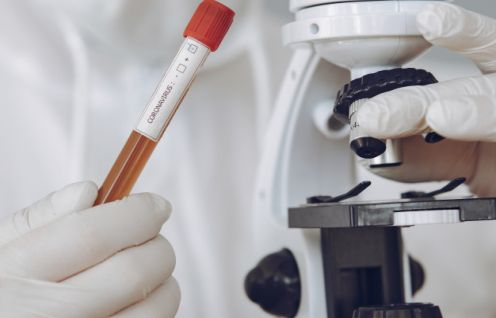 Growth rate in India's Covid testing declines