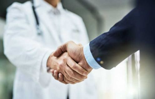 NATHEALTH, Africa Healthcare Federation sign MoU