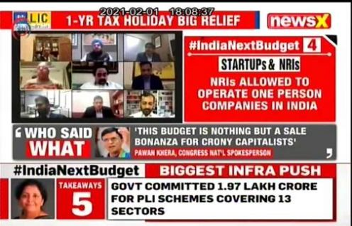 Union Budget 2021: Post budget discussion