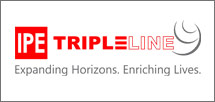 Launch of  revamped IPE Triple Line website