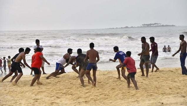 The Hindu features 'Master plan to add variety to Karnataka's coastal tourism'