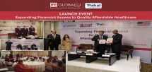 USAID, DHFL sign $10 mn loan guarantee for health SMEs