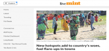 Ashwajit Singh, MD IPE Global gets exclusive mention in The Mint