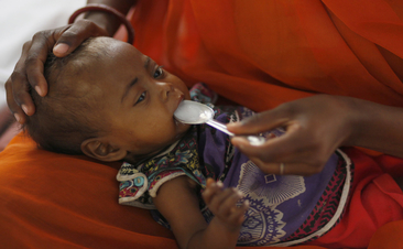 An Overlooked Strategy To Remedy Malnutrition