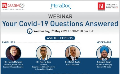Your Covid-19 Questions Answered!