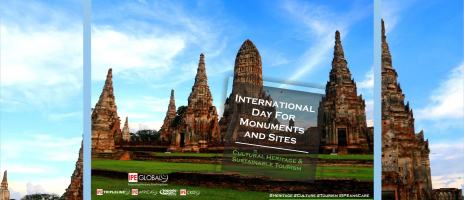 International Day for Monuments and Sites